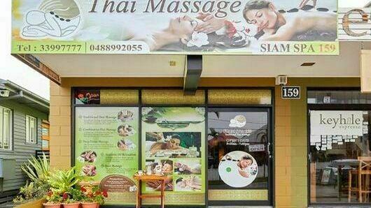 Siam Spa 159 Thai Massage and Remedial Massage 0