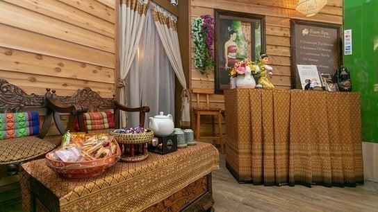 Siam Spa Thai Massage and Remedial Massage - Cannon Hill 1