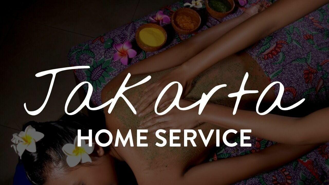 Home Service Jakarta