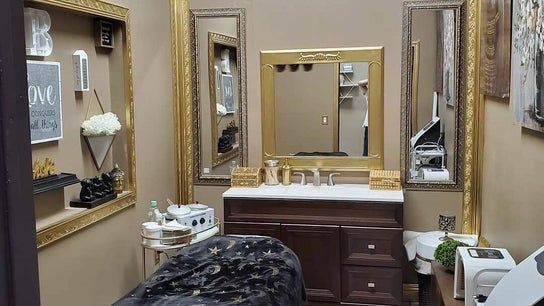 Rias Beauty (inside sola salon studios)