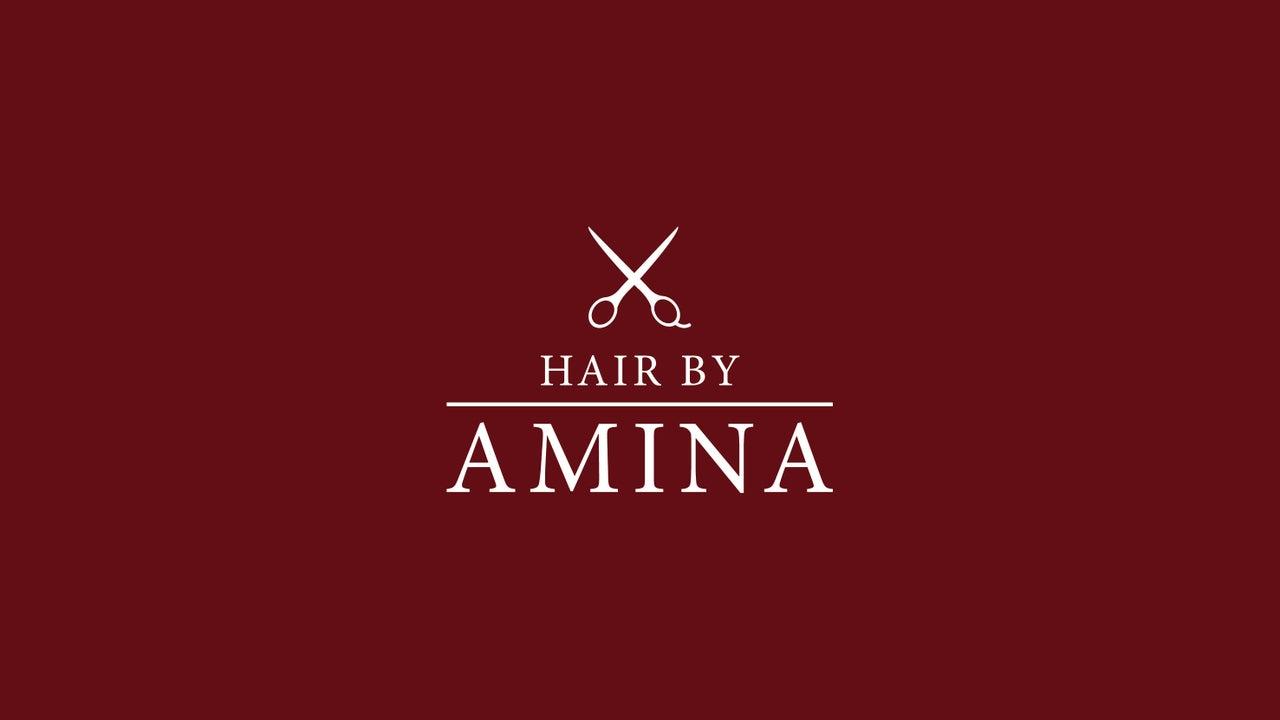Hair By Amina @ Ozzie Rizzo Salon