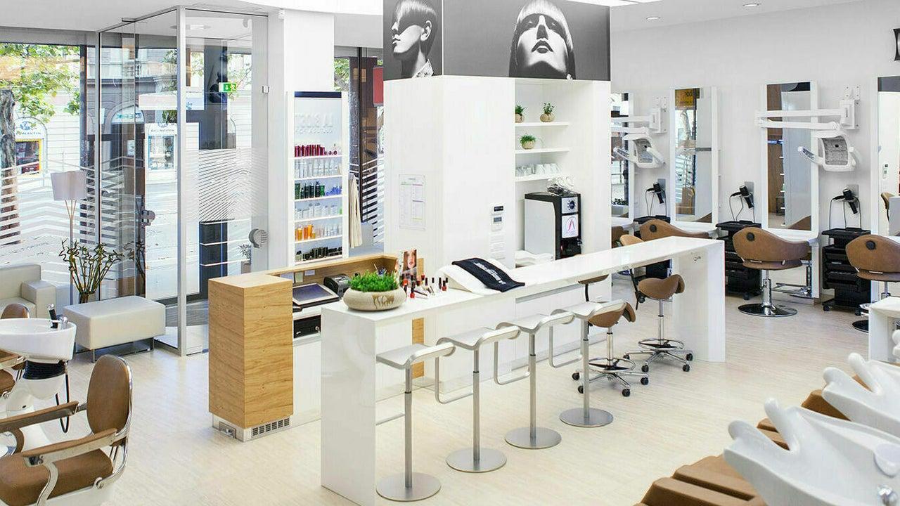 LASSANA - frizerski in kozmetični salon Slovenska 27