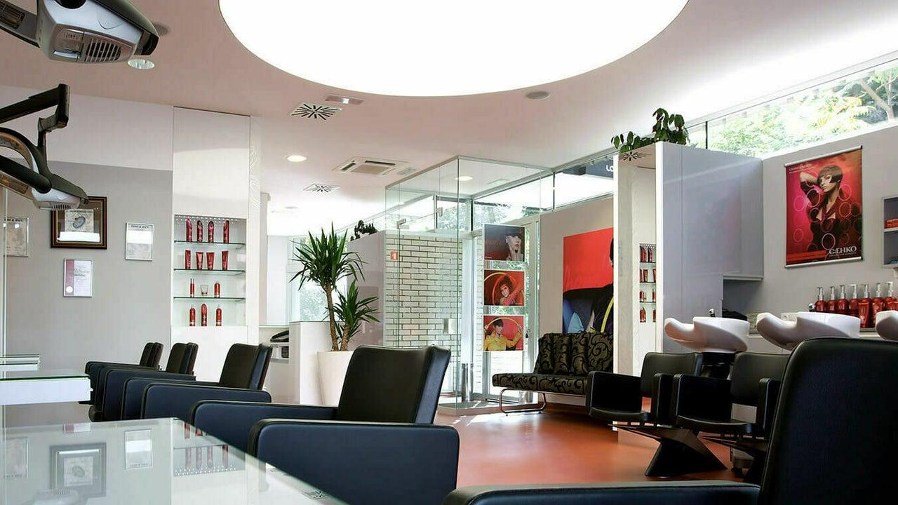 LASSANA - frizerski salon Litijska 38 - 1