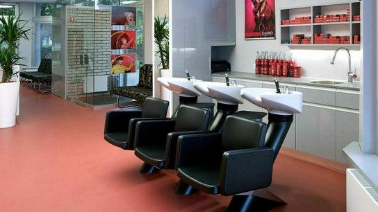 LASSANA - frizerski salon Litijska 38 2