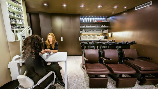 LASSANA - frizerski salon Stritarjeva 9 1