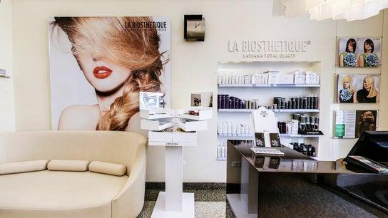LASSANA - frizerski salon Stritarjeva 9 3