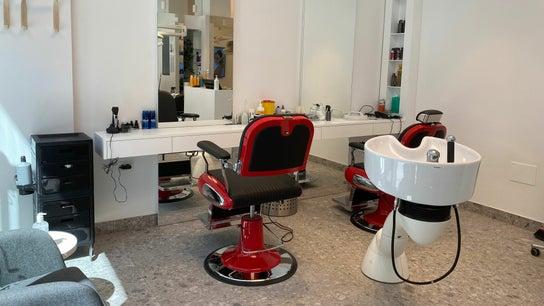 LASSANA - frizerski salon Miklošičeva 40 1