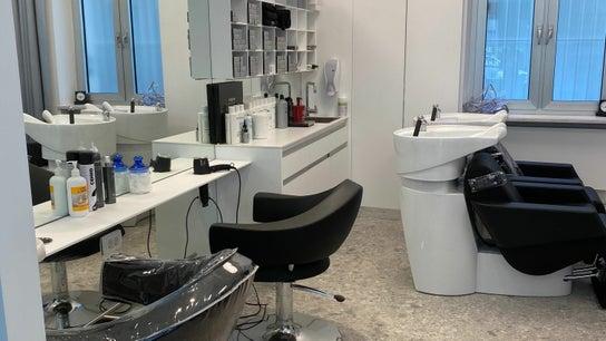 LASSANA - frizerski salon Miklošičeva 40 2