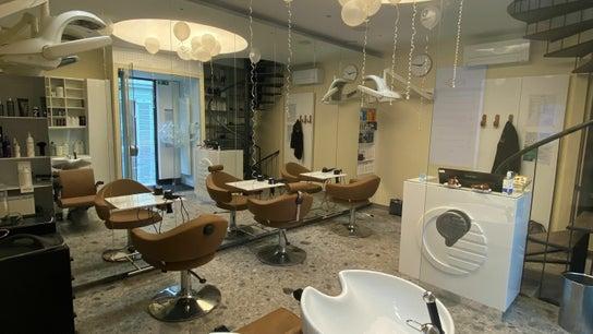 LASSANA - frizerski salon Čopova 2 0