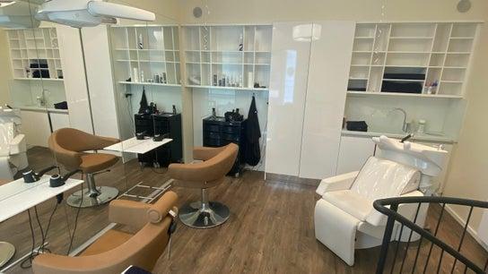 LASSANA - frizerski salon Čopova 2 1
