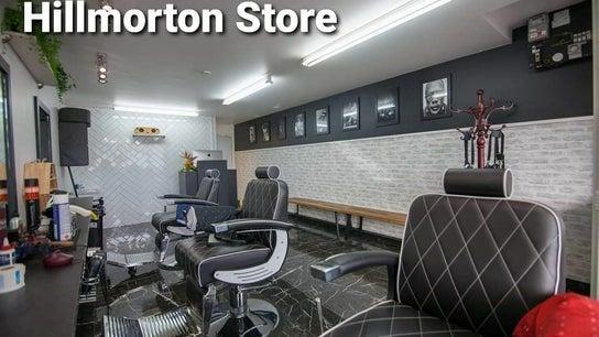 Hillmorton store