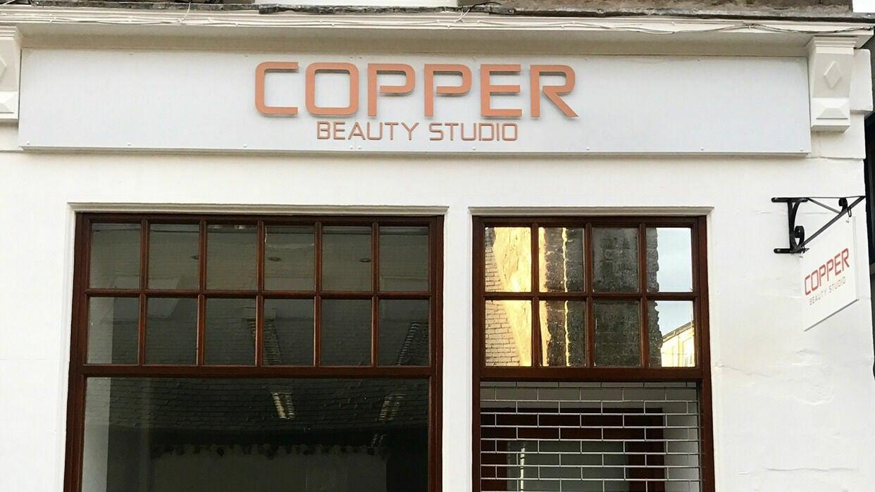 Copper Beauty Studio