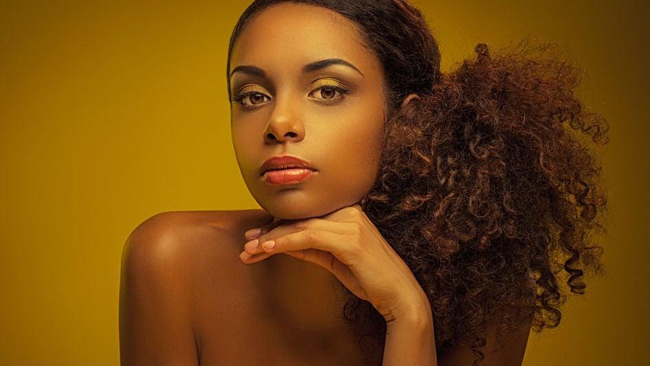 Natural Beauty Hair Salon - 1