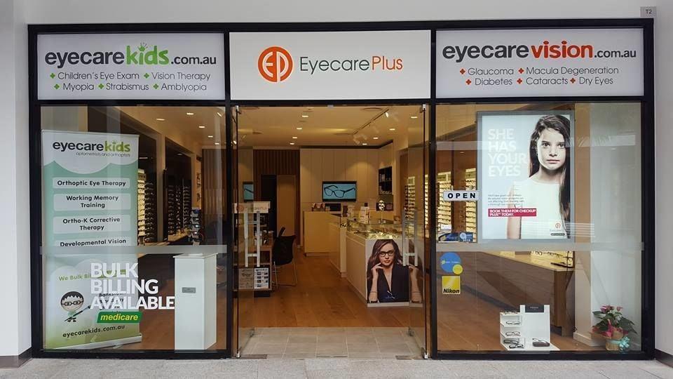Eyecare Plus - 1