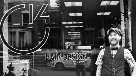 C14 Hair Design By Sam B