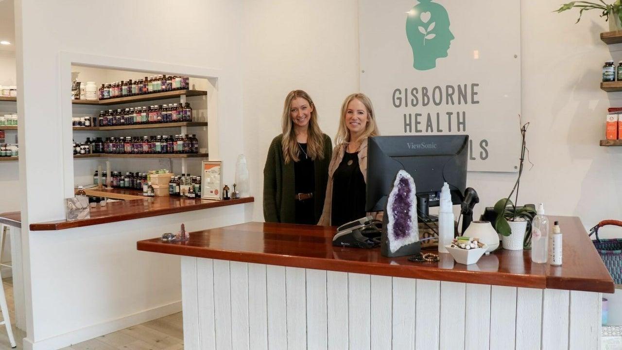 Gisborne Health Essentials - 1