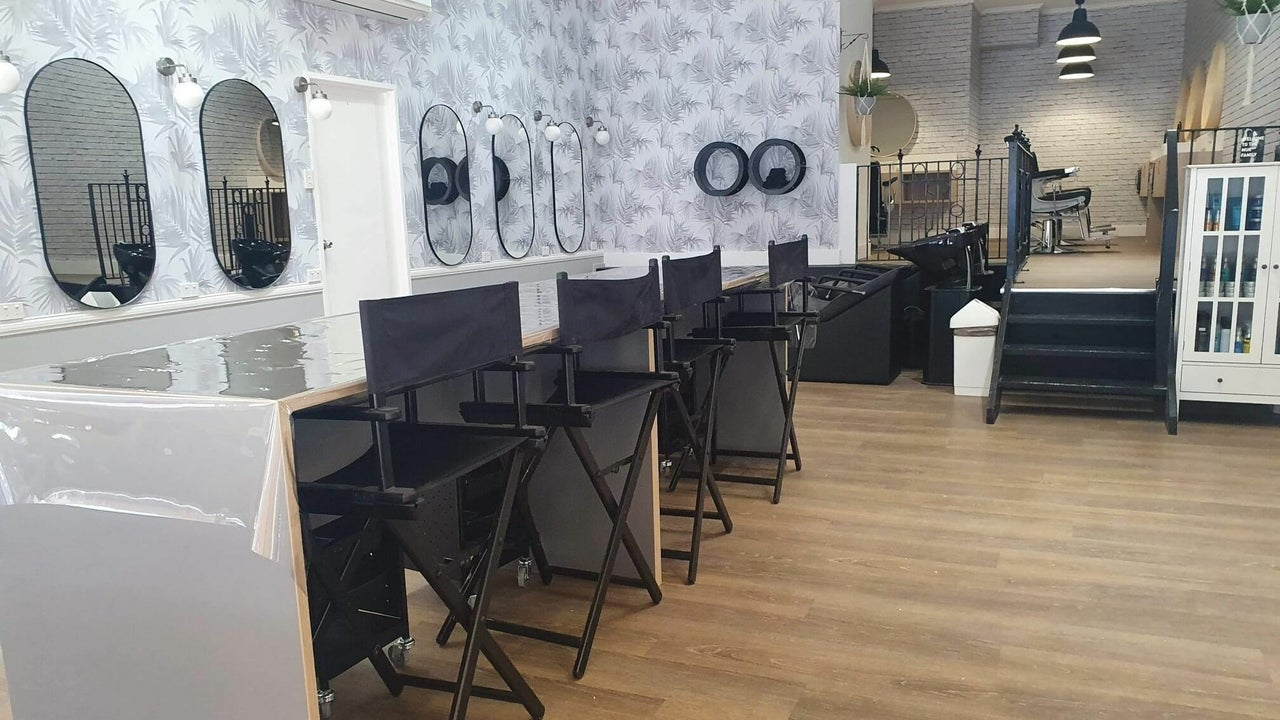 Beauty Clinic   Wednesday Bookings