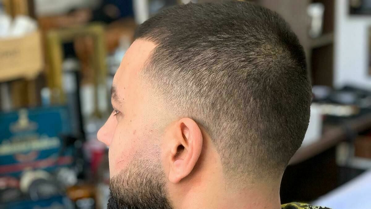 Profesional Barbers