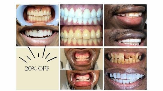 The Smile Restore Dental, Cosmetic and Medical Spa (East Legon)