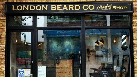 London Beard Co Barbershop Dalston 2
