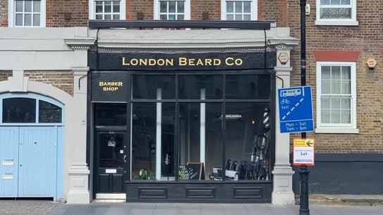 London Beard Co Barbershop Tottenham  0