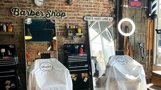 London Beard Co Barbershop Tottenham  1