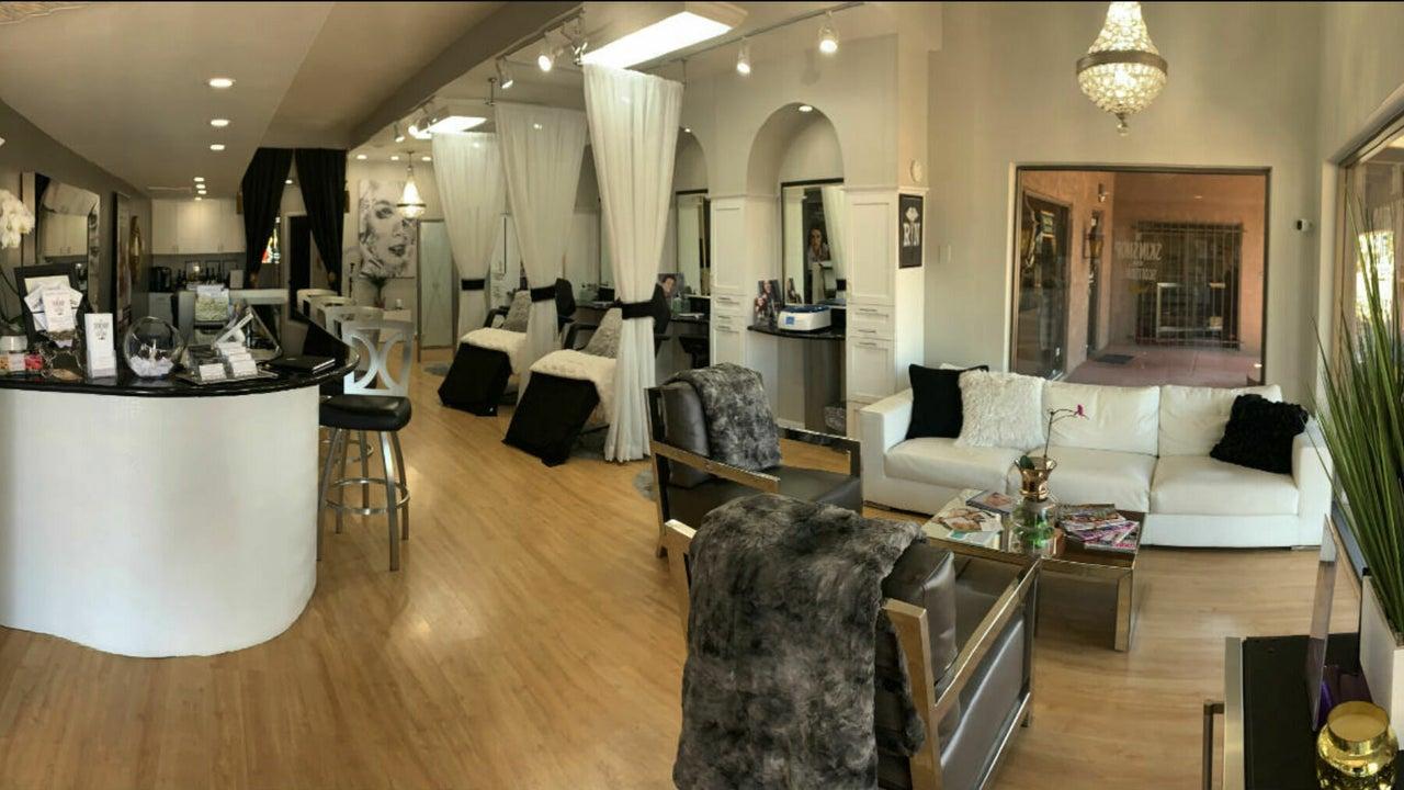 the skin shop medspa scottsdale - 1