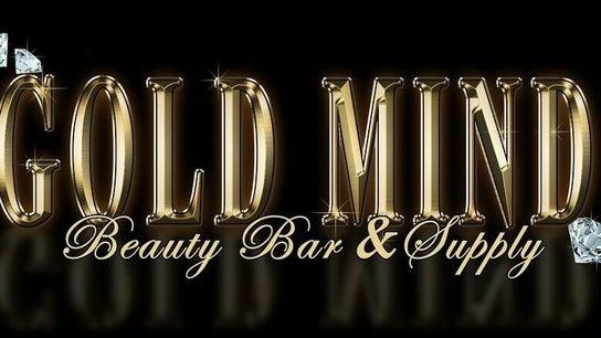 Gold Mind Beauty Bar & Supply