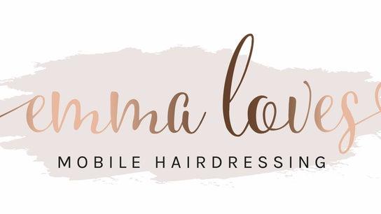 Emma Loves Mobile Hairdressing