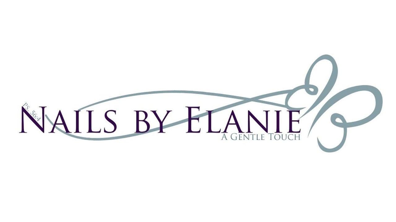 Nails by Elanie