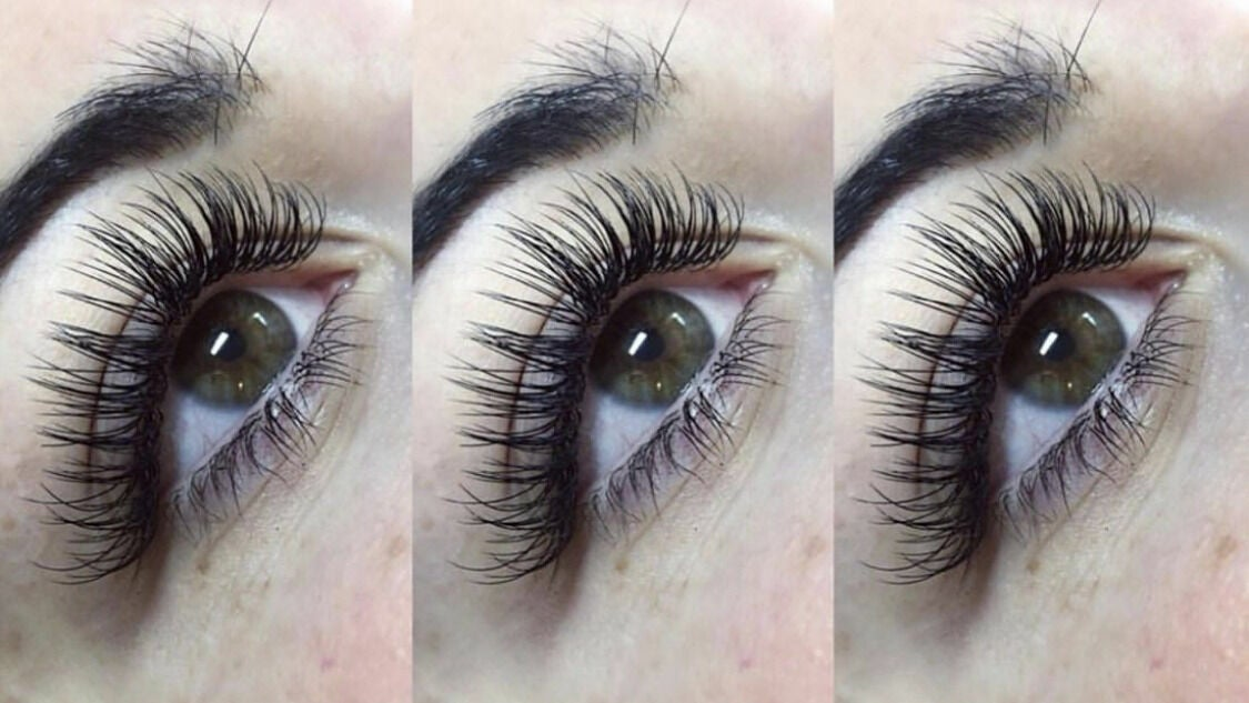 Lashes by Ellie - 1