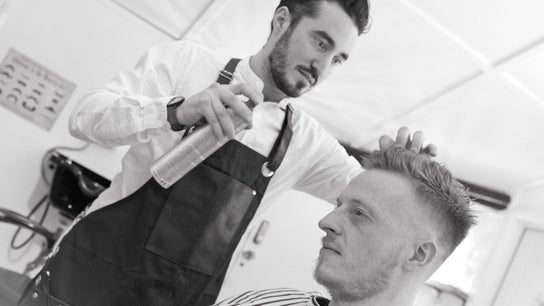 The Barber Works