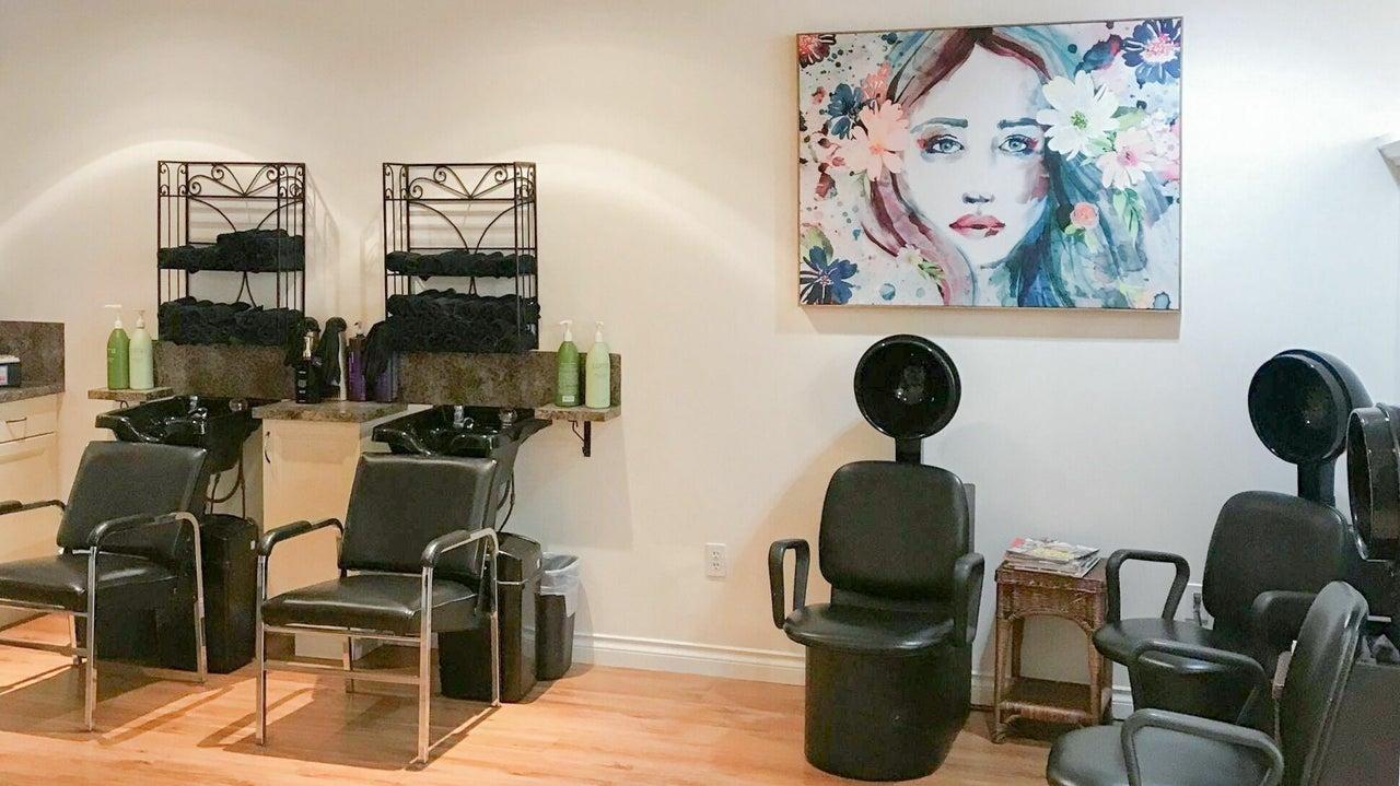 Thairapy Salon and Esthetics Inc.