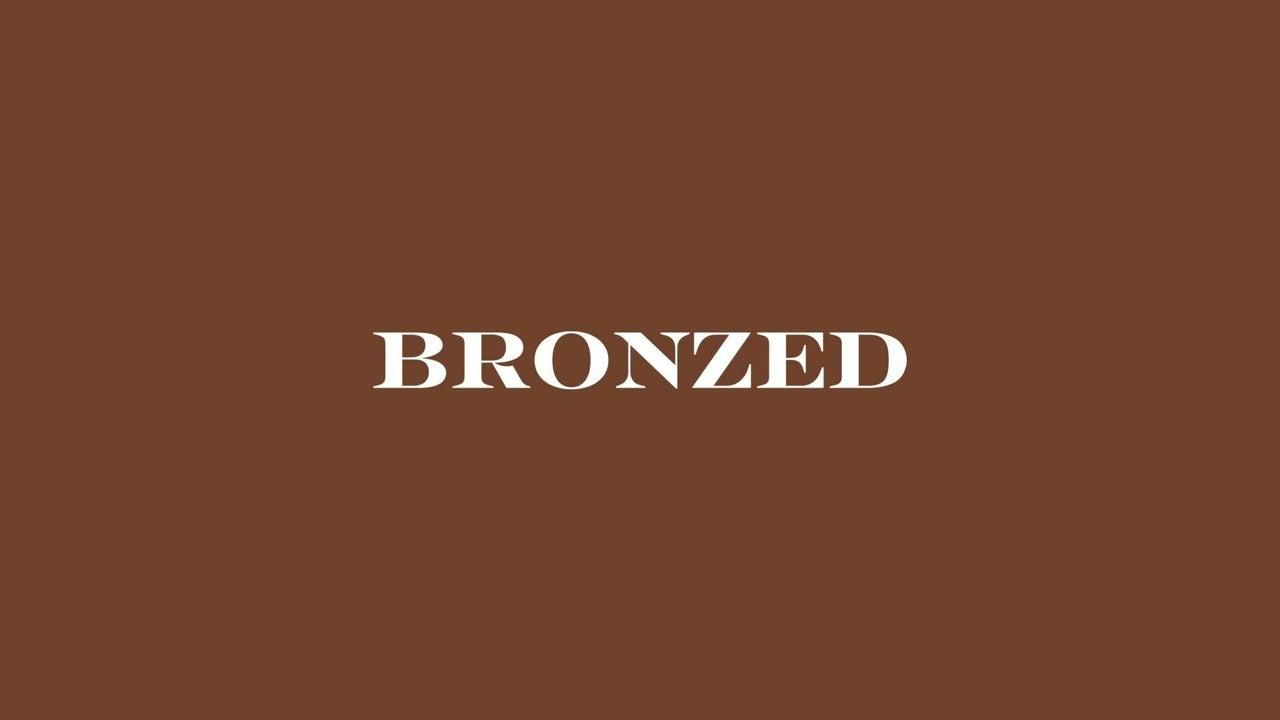 Bronzed Panama