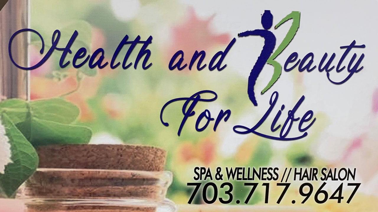 Health and Beauty for Life - 1