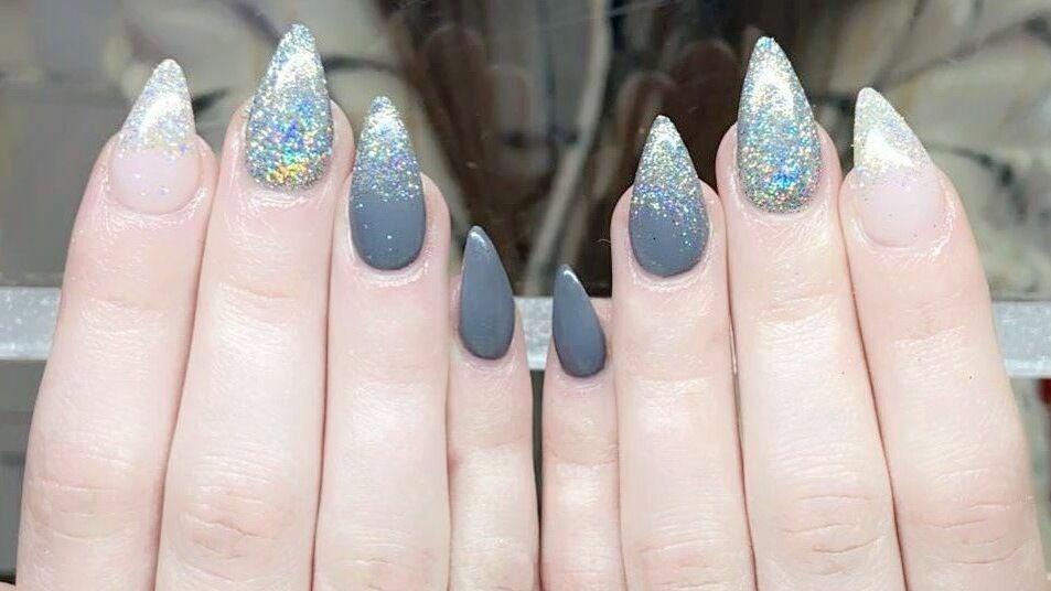 Ariah nails and beauty - 1
