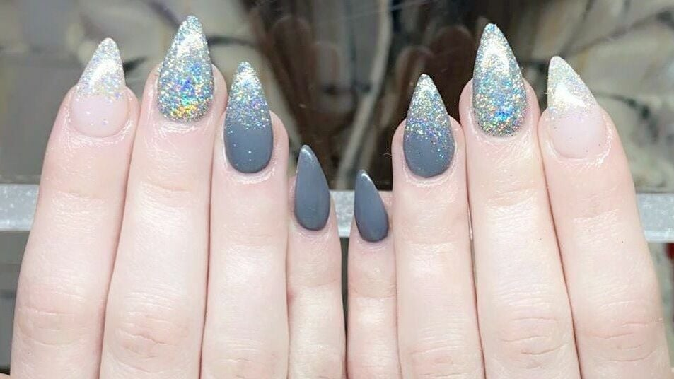 Ariah nails and beauty
