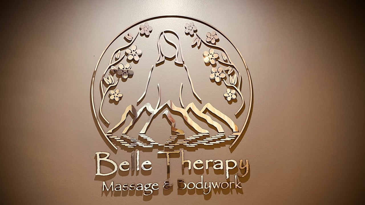 Belle Therapy - 1