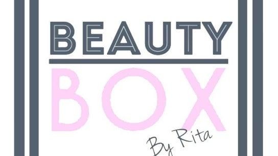 Beauty Box By Rita