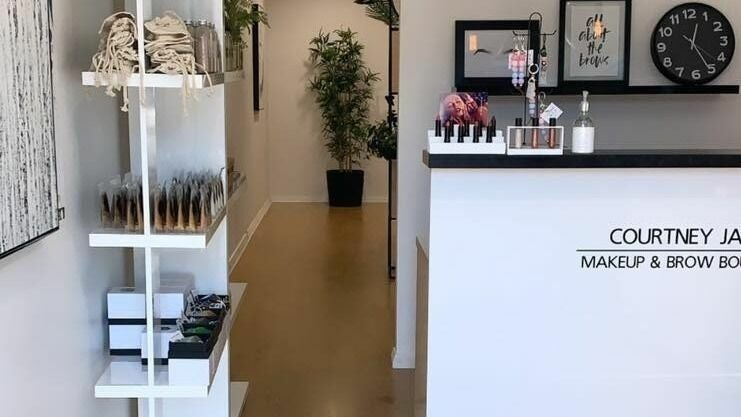 Courtney Jade Makeup & Brow Boutique