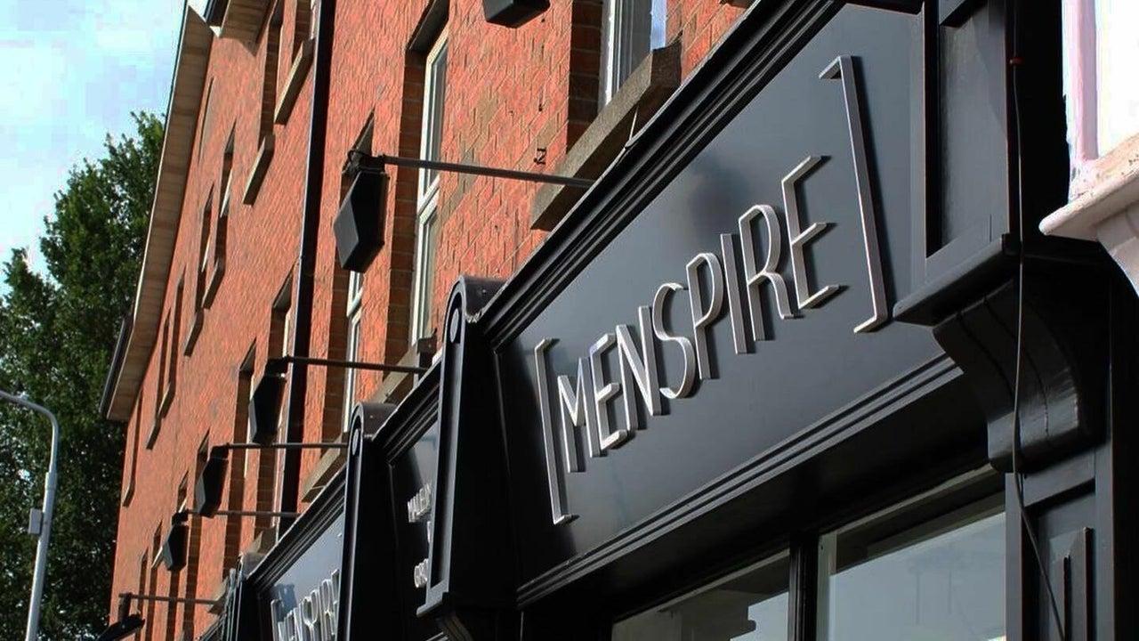 MENSPIRE Terenure  - 1