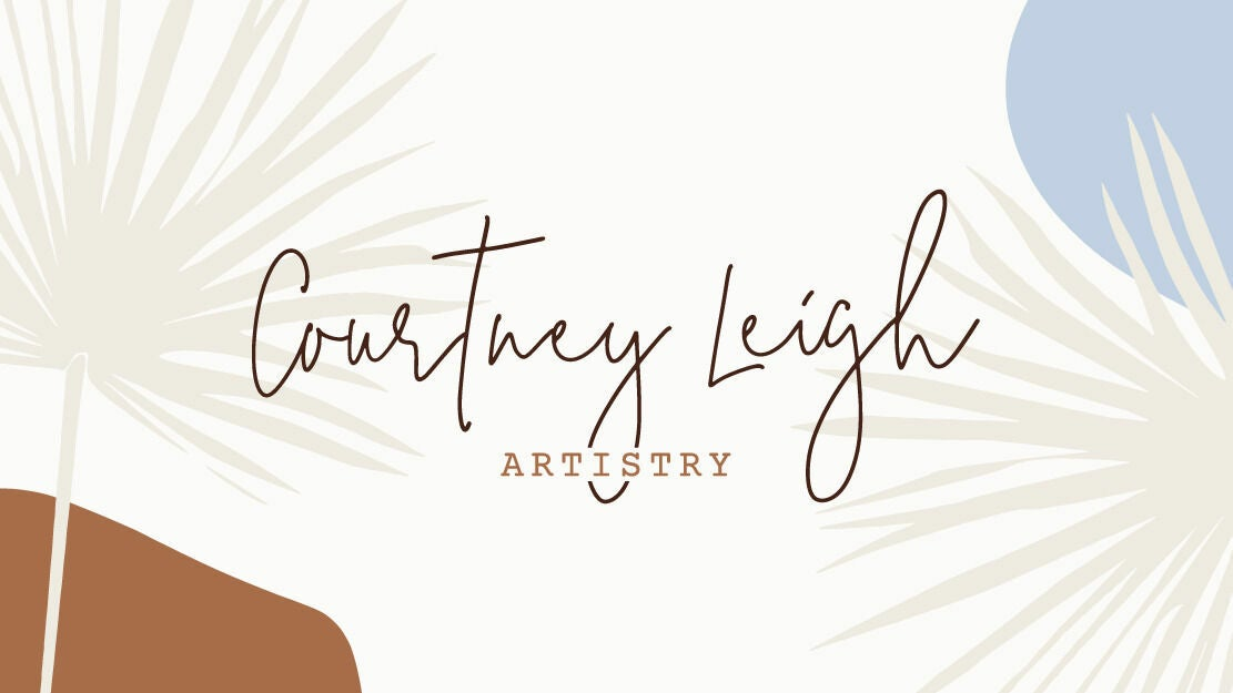Courtney Leigh Artistry