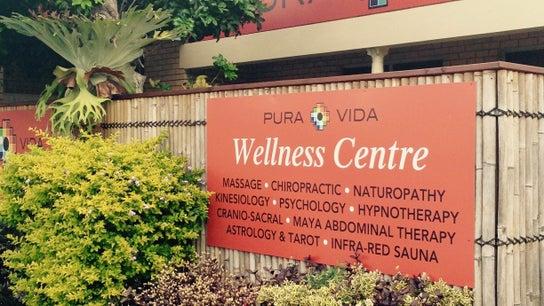 PURA VIDA Wellness Centre
