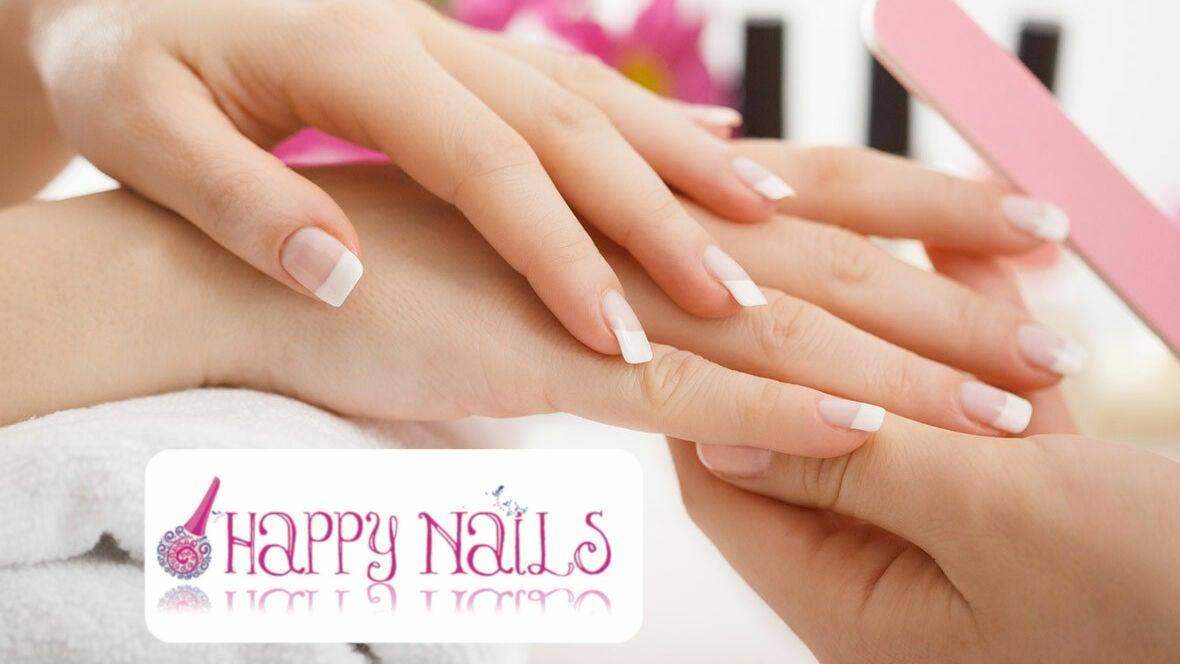 HAPPY NAILS - 1