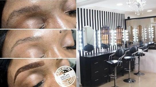 Stella's Addiction Makeup Studio (Pay to Book)