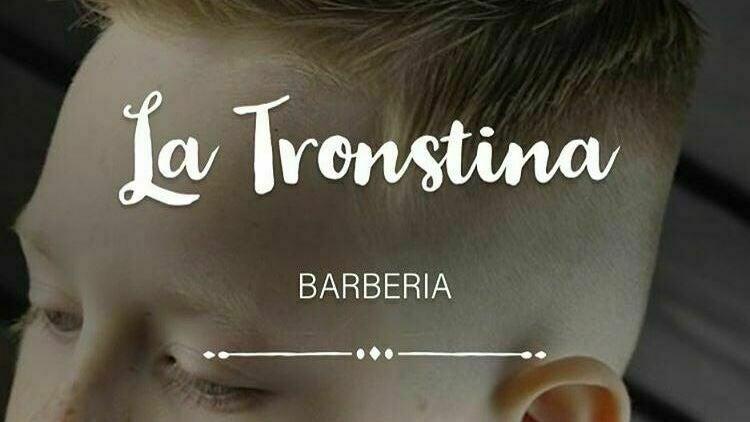 La Tronstina - 1