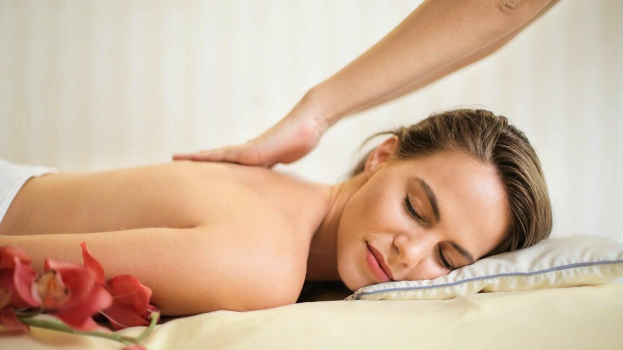 Still Waters Massage