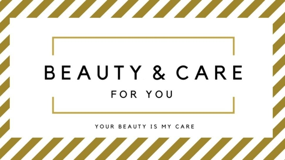 Beauty and care for you - 1