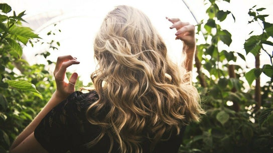 Revamped Hair Salon