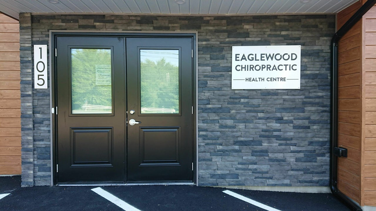 Eaglewood Chiropractic Health Centre - 1